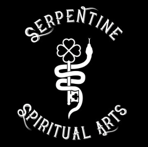 unique, handmade Vodou, conjure, witchcraft, La Santa Muerte, and ceremonial magick ritual tools, oils, bone and curio divination collections, blessed spirit jewelry and amulets, fixed candles, spell kits, and other occult supplies and folk art.